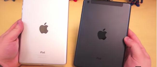 Tablet Apple i Samsung se slabije prodaju