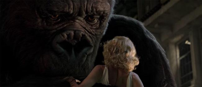Stiže nam King Kong