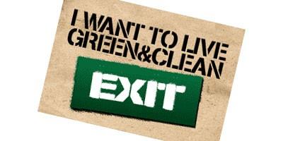 Ulaznice za Exit 09
