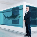 Damien Hirst - Retrospektivna izložba