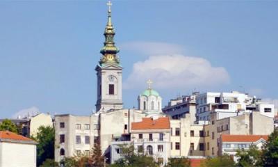 A sada leto: Tropska nedelja u Srbiji  %Post Title