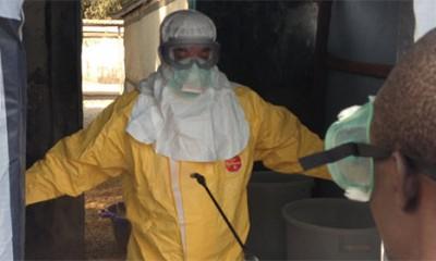 Ebola se širi: Gore je nego što smo mislili  %Post Title