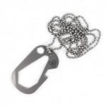 Ovo je ogrlica i moćan alat