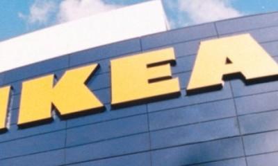 Ikea ludilo u Zagrebu