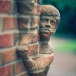 Neverovatne skulpture od cigli  %Post Title