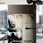 Zaustavite rat