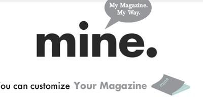 Personalizovani magazin