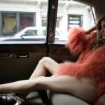 Seksi veš, limuzina, lepota i malo umetnosti