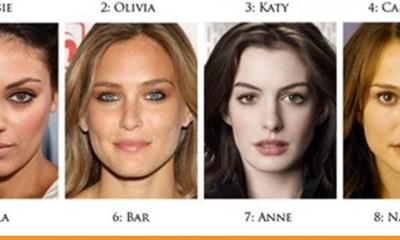 Šta se dobije kada ukrstite 8 najlepših žena