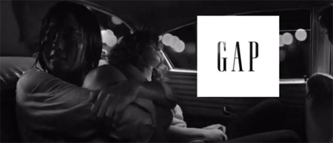 David Fincher režirao spot za Gap
