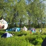 Šatori podignuti na viši nivo  %Post Title
