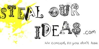 Krađa ideja
