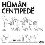 Kada bi Ikea pravila neke druge stvari
