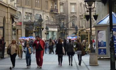 Šta je potrebno za sreću u Srbiji  %Post Title