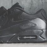 Nike trostruka crna