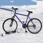 Snowboard za bicikl  %Post Title