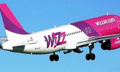 Wizz Air leti iz Niša?