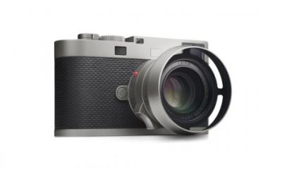 Leica koja vas vraća u prošlost