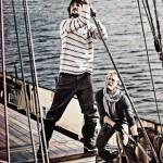 Mladić i more