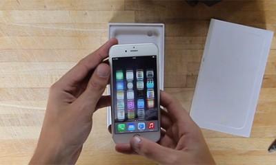 Kako da opravite kameru na novom iPhone  %Post Title