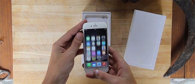 Kako da opravite kameru na novom iPhone