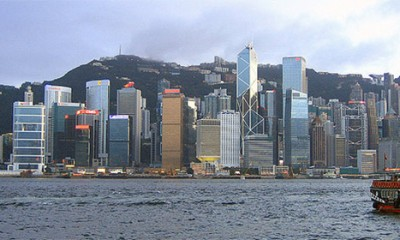 Revolucija u HongKongu