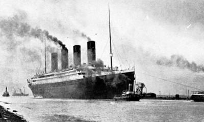 12 zanimljivih činjenica o Titaniku