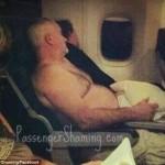 Ovo su najgori putnici u avionu