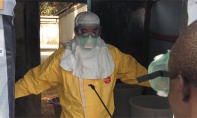 Panika u SAD: Potvrđena ebola  %Post Title