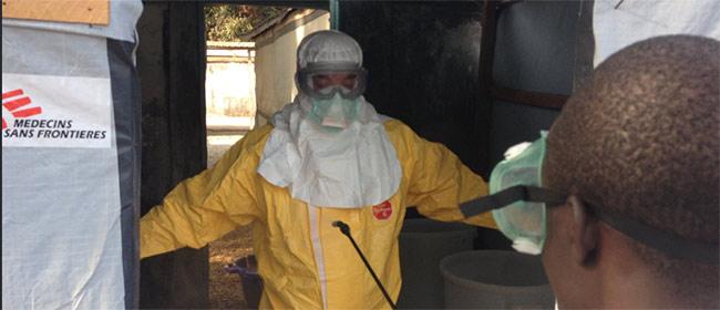 Panika u SAD: Potvrđena ebola