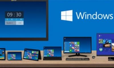 Stigao Windows 10