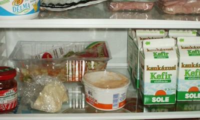 Evo kako da rasporedite hranu u frižideru  %Post Title