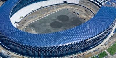 Ekološki stadion  %Post Title