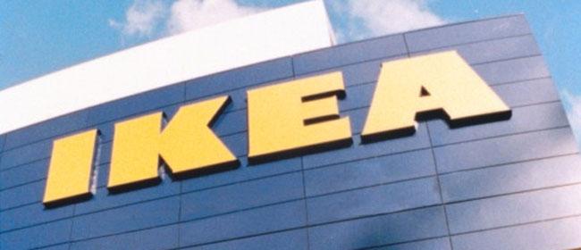 Ikea u Srbiji krajem 2016. godine