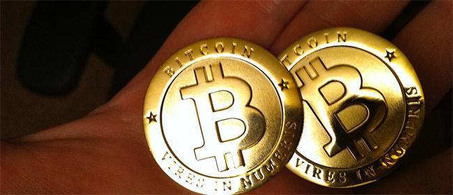 Bitcoin pada!