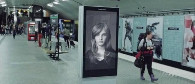 Tužna švedska reklama