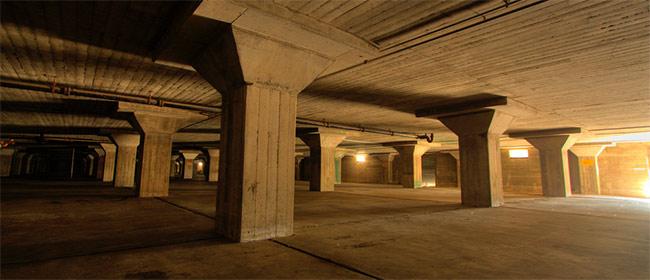 Bogati se pakuju i sele u podzemna skloništa