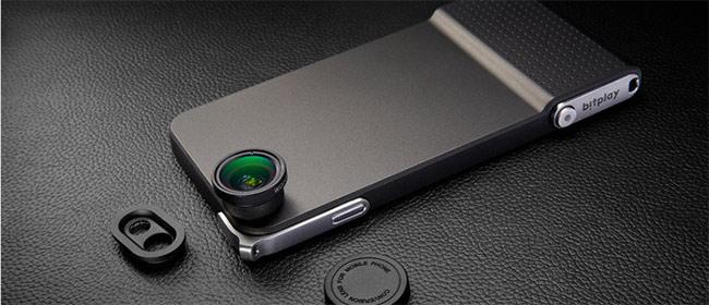Napravite foto aparat od telefona
