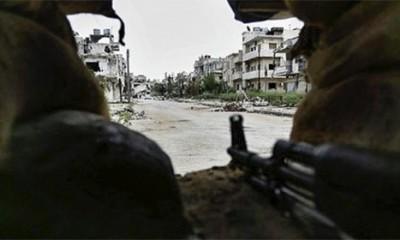 Minuti od masakra u gradu Kobani...  %Post Title