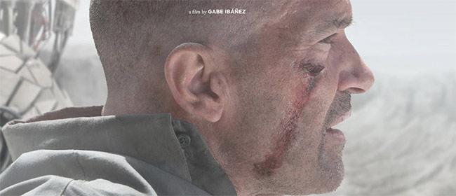 Antonio Banderas u Automati