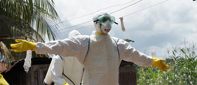 Ebola stigla u Evropu