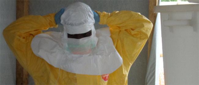 Ebola se širi brže nego što se očekivalo