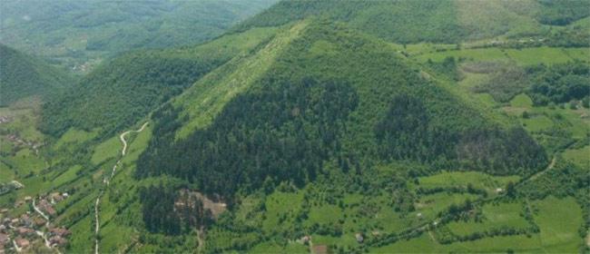 Bosanske piramide ipak JESU prave