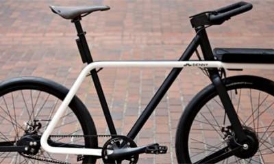 Sasvim drugačiji bicikl  %Post Title