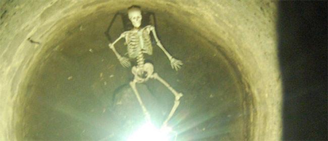 Pronađen vampirski grob u Bugarskoj