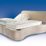 Seksi krevet