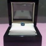 Napravite dijamant od nekog dragog