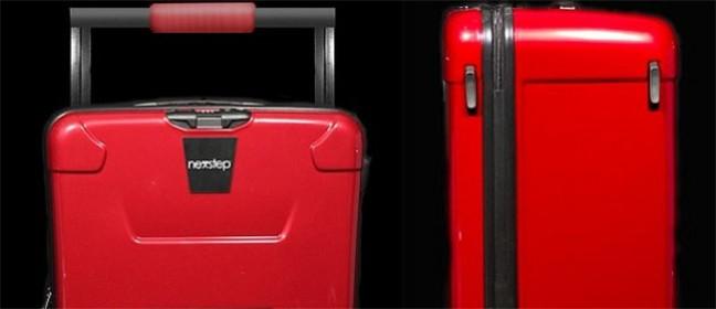 Kofer koji je i stolica