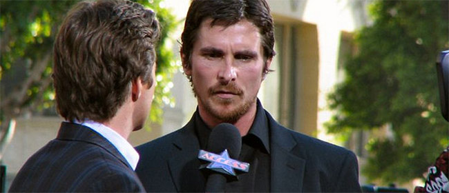 Christian Bale je novi Steve Jobs