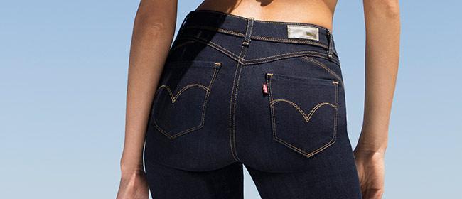Kako su devojke počele da nose pantalone?